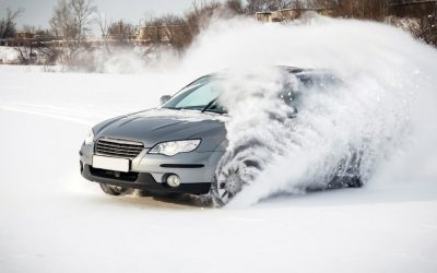 There's More To Winter Vehicle Care Than Winter Tires