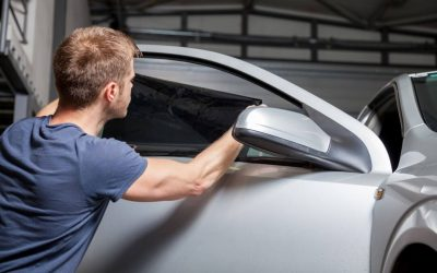 Sun Glare, Don't Care! Why Window Tinting is Good For Your Car