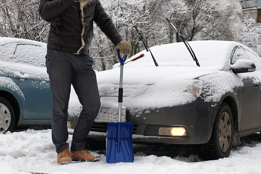 5 Do's and Don'ts of Winter Car Washing