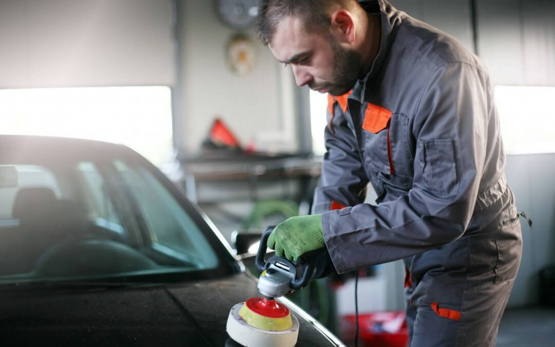Top 7 Reasons Car Detailing Makes Sense Before Winter