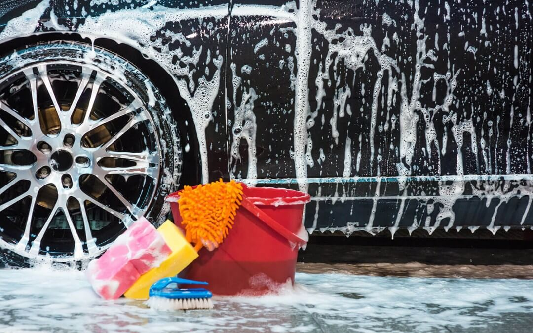 The 5 Best Ways to keep your Car clean during Winter