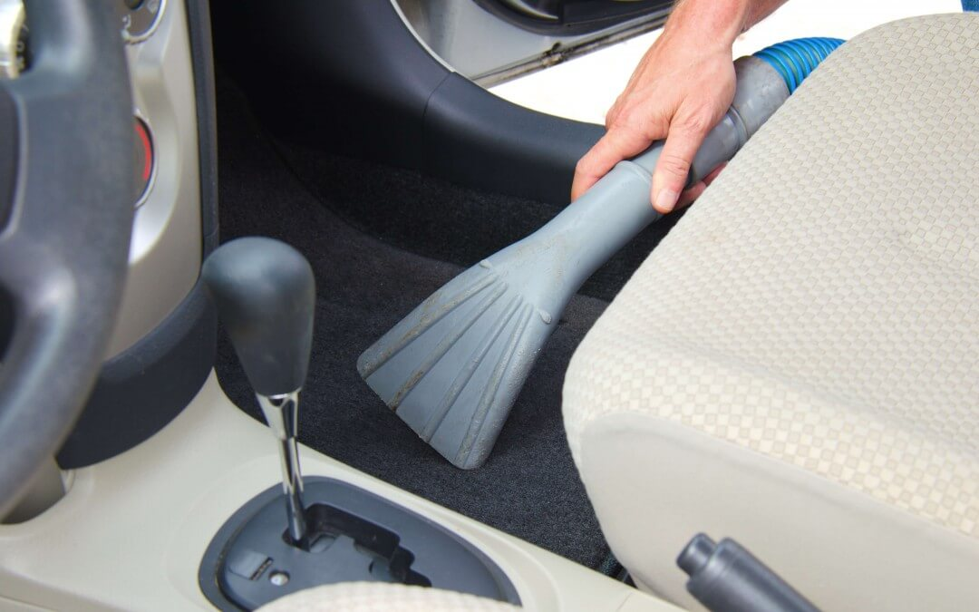 Benefits of Car Detailing and Cleaning