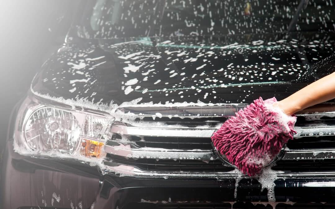 How to Choose a Quality Car Wash Service
