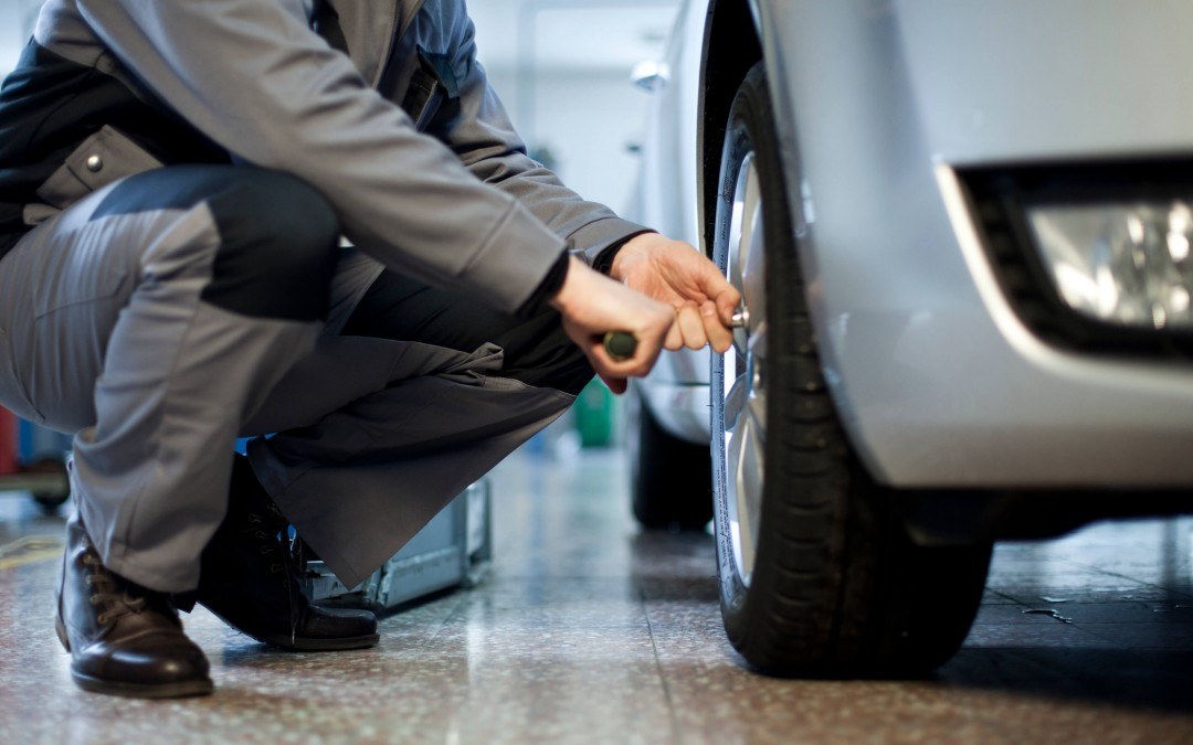 Why Should You Rotate Your Tires Regularly?