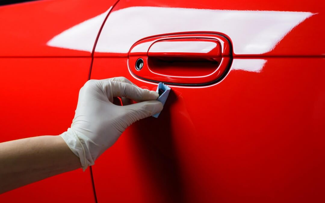 Winterizing your Car's Exterior: Top 3 ways