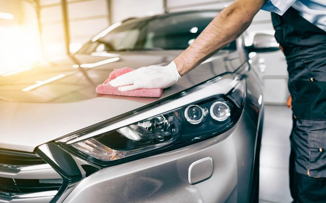 Car Detailing for Health & Safety