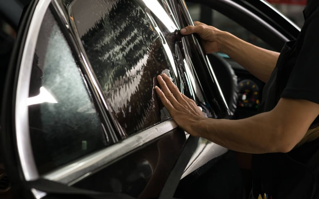 Solar Gard Car Tinting to Protect Your Vehicle