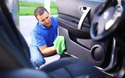 Car Detailing to Protect your Vehicle