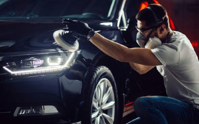 Auto Detailing – DIY or Professional Service?