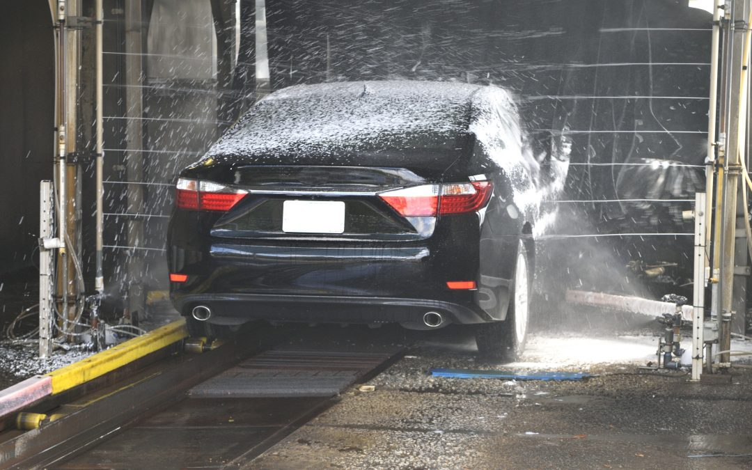 Car Wash Tips: Don't Forget the Wax