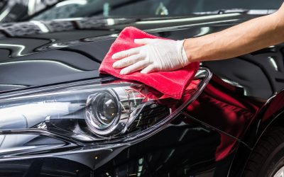 What is Auto Detailing and Why Does your Vehicle Need it?
