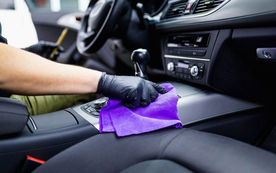 Car Cleaning and Maintenance Mississauga
